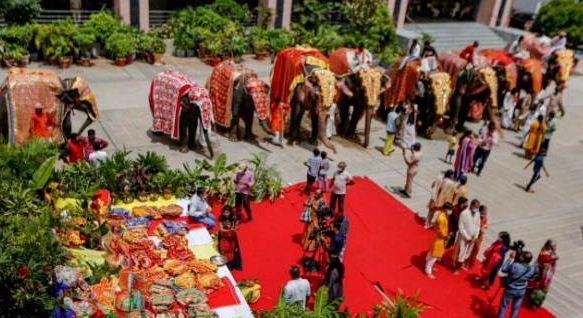 गुजरात: भगवान जगन्नाथ रथ यात्रा को सरकार ने दी मंजूरी, झांकियों के बिना यात्रा दोपहर तक निकलेगी
