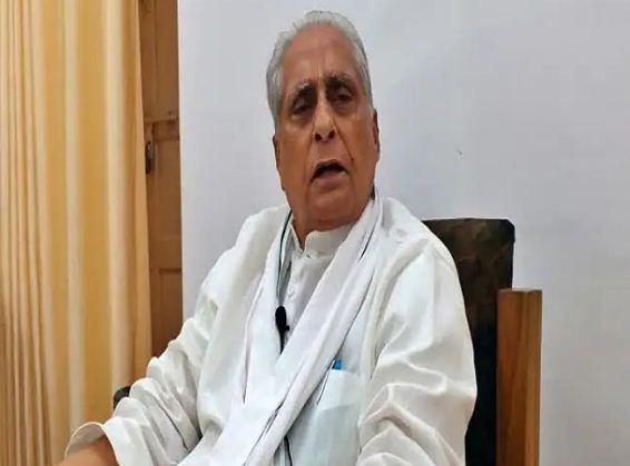 बिहार: आरजेडी के प्रदेश अध्यक्ष जगदानंद सिंह ने दिया इस्तीफा ! राजनीति गर्म