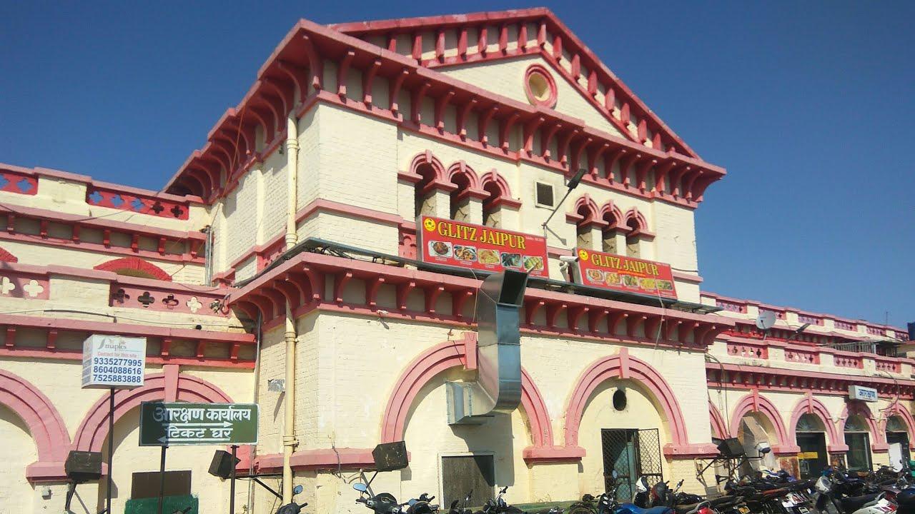 झांसी रेलवे स्टेशन अब रानी लक्ष्मीबाई के नाम से जाना जाएगा, योगी सरकार ने रेलवे बोर्ड को भेजा प्रस्ताव