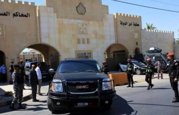 जॉर्डन के पूर्व वित्त मंत्री को हुई 15 साल की सजा,देश में अराजकता पैदा करने का आरोप