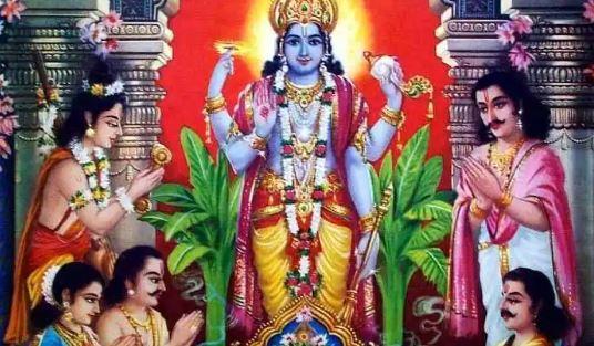 सावन 2021 (Sawan 2021): श्रावण मास का पहला गुरुवार, बृहस्पति भगवान की पूजा करने से हो जाते है पाप नष्ट