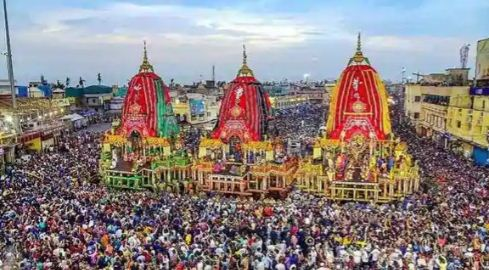 ओडिशा: पुरी के अलावा अन्य स्थानों पर भगवान जगन्नाथ यात्रा की इजाज़त देने से SC का इंकार