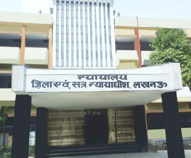 लखनऊ में गिरफ्तार दोनों आतंकियों की ADJ कोर्ट में पेशी, 14 दिन की पुलिस रिमांड पर भेजा