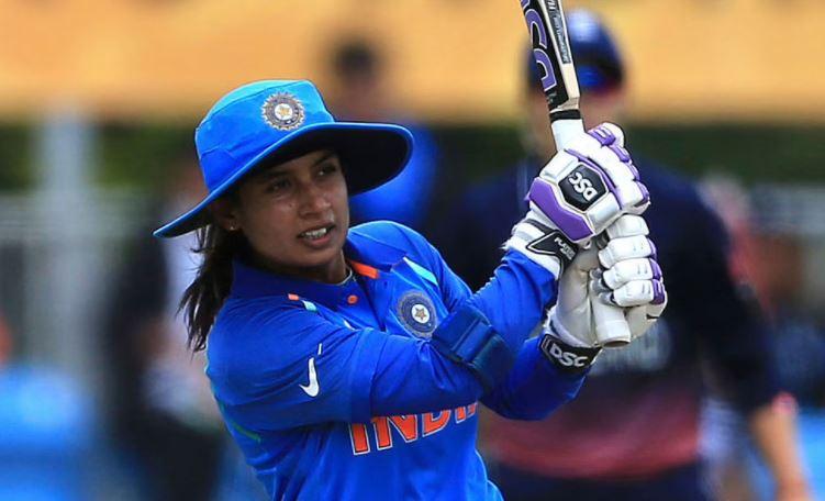 इस मामले में धोनी की बराबरी में आ खड़ी हुई महिला क्रिकेटर मिताली राज