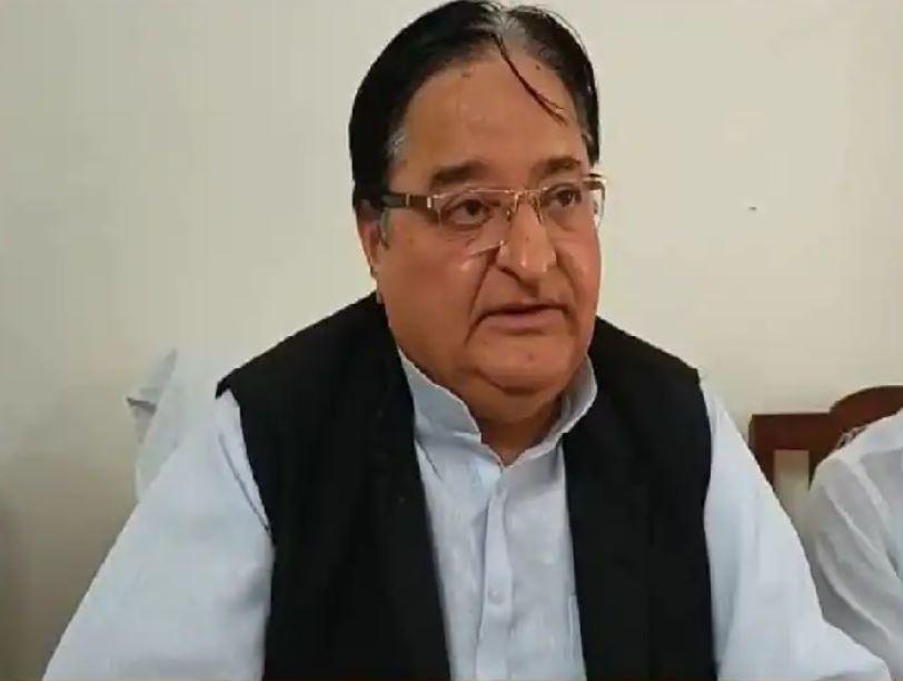 यूपी के मुसलमान असदुद्दीन ओवैसी को नकार देंगे, ये हैं वोट कटवा नेता : सांसद एसटी हसन