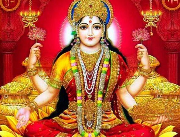Friday: शुक्रवार है आज, करें मां लक्ष्मी की पूजा, संपन्नता चूमेगी कदम