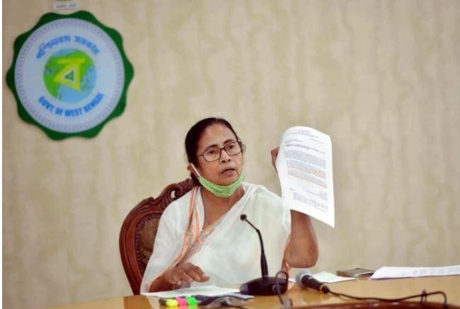 सियासी दांव : पश्चिम बंगाल में विधान परिषद बनाने का प्रस्ताव पेश करेगी ममता सरकार, कैबिनेट दे चुकी है हरी झंडी