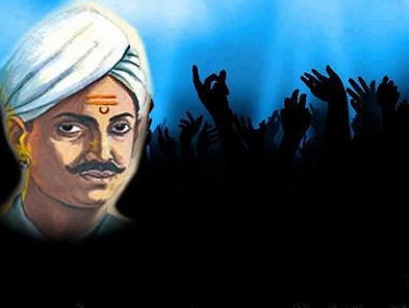 1857 की क्रांति के अग्रदूत मंगल पांडेय को जब जल्लादों ने फांसी देने से किया मना, तब फिरंगियों की हिल गई चूलें