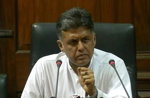 पंजाब कांग्रेस: सिद्धू को अध्यक्ष बनाने की अटकलों के बीच मनीष तिवारी ने किया ट्वीट, सूबे की आबादी आंकड़ा रखा सामने