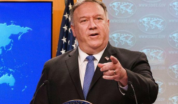 अफगानिस्तान: तालिबान को खदेड़ सकती है अफगान सेना, अमेरिका के पूर्व विदेश मंत्री माइक पोम्पियो ने दिया यह मंत्र
