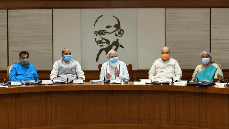 मोदी सरकार ने केंद्रीय कर्मचारियों को दिया बड़ा तोहफा, DA 28 फीसदी बढ़ाया