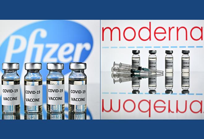 Pfizer & Moderna के कॉकटेल से तैयार होगी 'संजीवनी बूटी', अब कोरोना का होगा सफाया