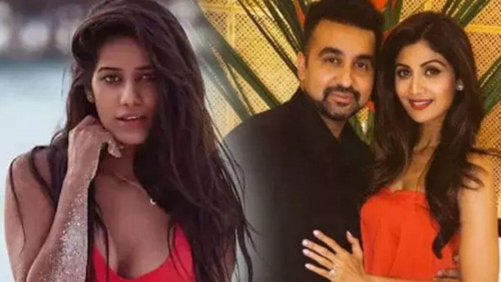 Raj kundra Pornography Case में पूनम पांडे ने किया नया खुलासा, कहा- कॉन्ट्रैक्ट साइन करने के लिए किया मजबूर
