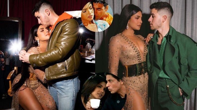 Happy Birthday Priyanka: शाहरुख़ से लेकर अक्षय तक रहे अफेयर के चर्चे, फिर की 11 साल छोटे निक से शादी