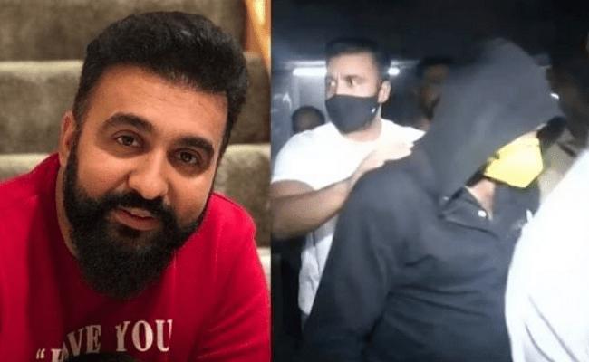 Raj Kundra Porn Scandal: HC ने की कुंद्रा की याचिका खारिज, कहा-रिमांड कानून के अनुरूप है…