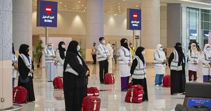 saudi arabia news: सऊदी अरब की सख्ती, 'Red List' में शामिल इन देशों की यात्रा करने पर नागरिकों पर लगेगा travel ban