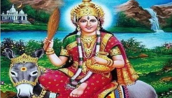 सावन मास की शीतला सप्तमी (Sheetla Saptami) : मां लक्षमी की विशेष कृपा पाने के लिए आज है विशेष योग, करें लक्ष्मी चालीसा का पाठ