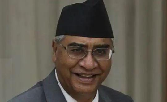 नेपाल: प्रधानमंत्री पद की आज शपथ लेंगे शेर बहादुर देउबा, सुप्रीम कोर्ट ने दिया था आदेश