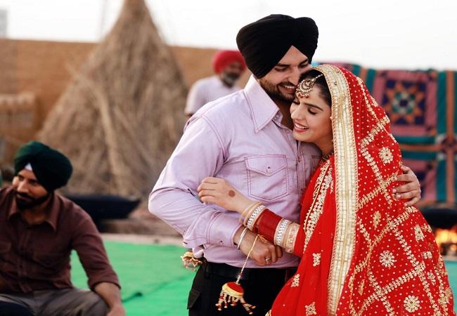 पंकज बत्रा की पंजाबी फिल्म 'फुफ्फड़ जी' में जस्सी गिल के साथ नज़र आएंगी सिद्धिका शर्मा