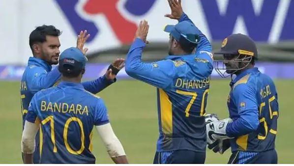 भारत के खिलाफ श्रीलंकाई क्रिकेट टीम का ऐलान, दासुन शनाका को मिली कप्तानी