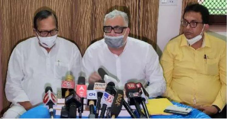 टीएमसी सांसद शांतनु सेन का आरोप, केंद्रीय मंत्री हरदीप पुरी ने मुझे धमकाया और गाली दी