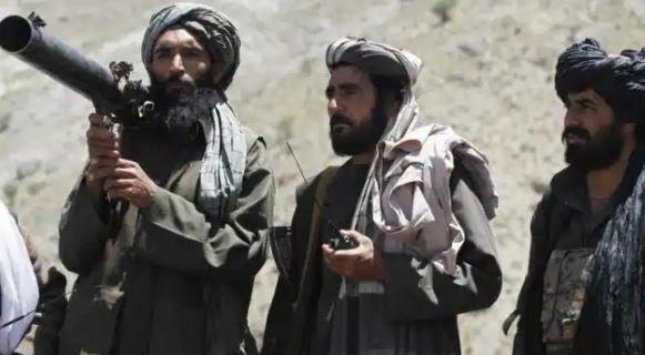 अमेरिका ने माना- आधे अफगानिस्तान पर तालिबान का कब्जा, सुरक्षा व्यवस्था को लेकर चिंता बढ़ गई