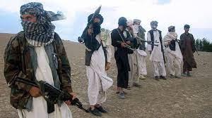 अफगानिस्तान से IS के सफाए की Taliban ने खाई कसम, लांच किया बड़ा ऑपरेशन