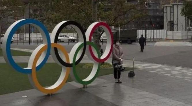 Tokyo Olympic: खेल गांव में घातक कोरोना की घुसपैठ ,सामने आया पहला मामला