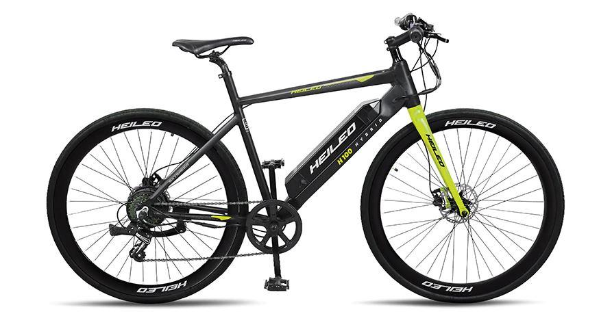 EMI पर मिल रही है टूशे की साइकिल, एक रिचार्ज में 80 किलोमीटर तक चलेगी
