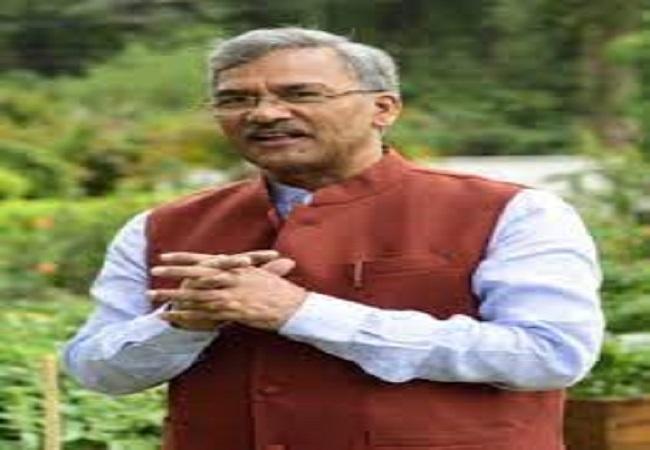 उत्तराखंड की राजनीति में त्रिवेंद्र सिंह रावत की हो सकती है वापसी