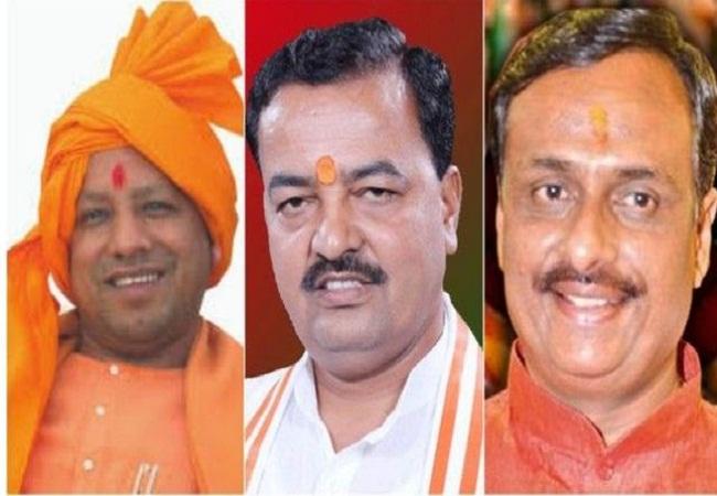 UP Assembly Election 2022: सीएम योगी, डिप्टी सीएम केशव मौर्य समेत ये दिग्गज भी लड़ेंगे विधानसभा का चुनाव