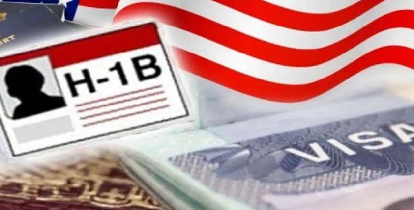US: अमेरिका एच1बी वीजा के लिए दूसरी लॉटरी का करेगा आयोजन ,आईटी पेशेवरों को मिलेगा मौका