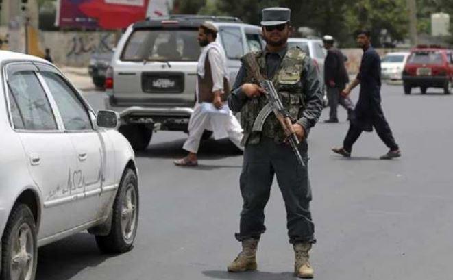 Afghistaann : तालिबान अपनी क्रूरता छिपाने के लिए प्रेस को निशाना बना रहा,स्टूडियो कब्जाने में जुटा आतंकी संगठन