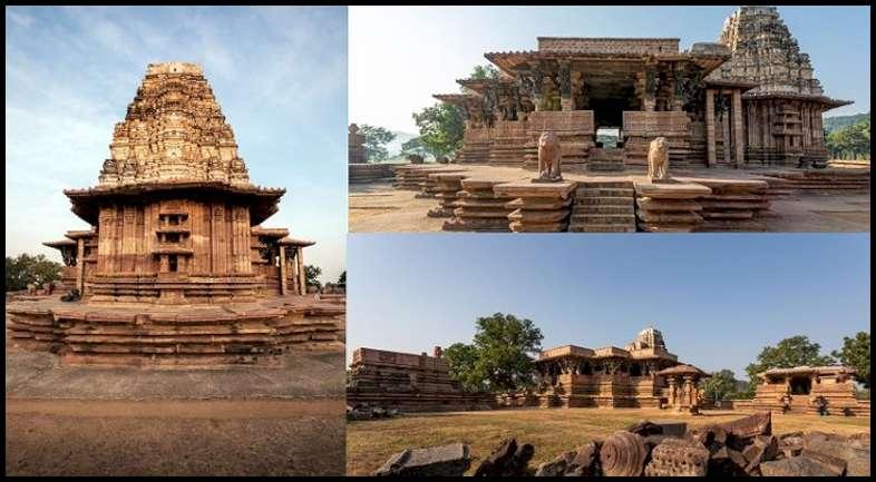 तेलंगाना का रामप्पा मंदिर (Telanganas-ramappa-temple) यूनेस्को की विश्व धरोहर स्थल बन गया