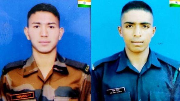 उत्तराखंड: सिक्किम में कुमाऊं रेजीमेंट के दो जवान शहीद, पूर्व सीएम ने जताया दुख