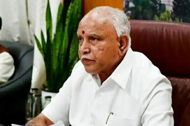 कर्नाटक में जल्द होगा सियासी उलटफेर, येदियुरप्पा इस दिन दे सकते हैं सीएम पद से इस्तीफा
