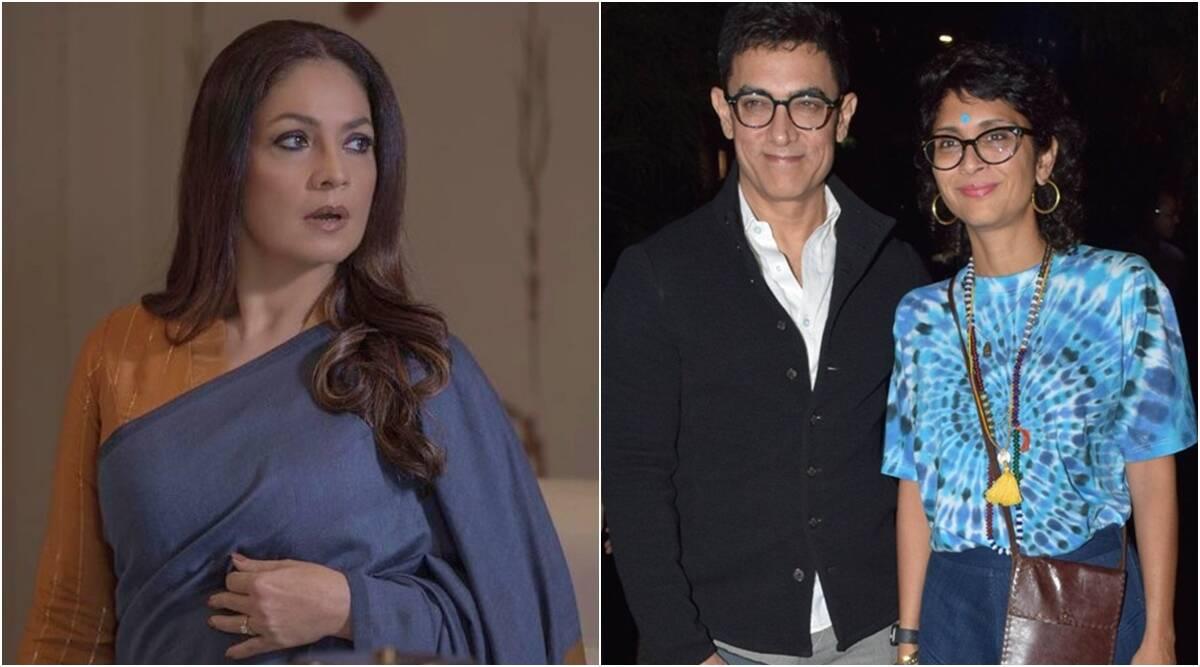 Pooja Bhatt ने आमिर किरण के announce divorce पर किया ट्वीट, कहा-ज्यादातर शादियां बुरी तरह से खत्म होती हैं…
