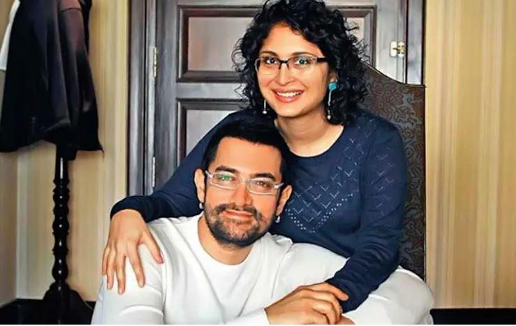 आमिर पर इस महिला ने लगाये थे अपने बच्चे के पिता होने का आरोप, भाई से भी रहा विवाद