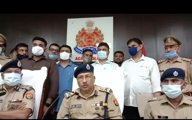 हनी ट्रैप में फंसाकर हुआ था आगरा के मशहूर डॉ. उमाकांत गुप्ता का अपहरण, पांच करोड़ की मांगी गई थी फिरौती