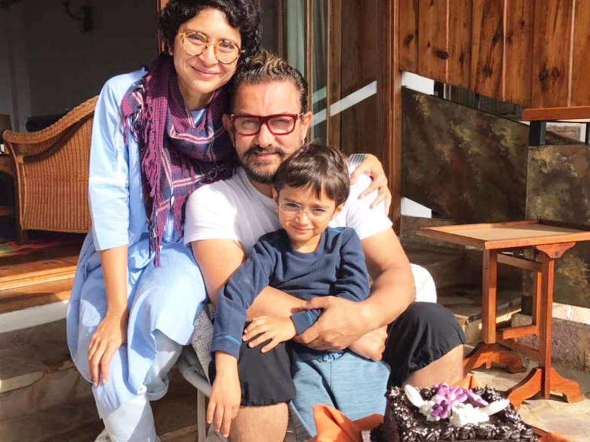 Aamir-Kiran Announce divorce को लेकर दोस्त अमीन हाजी ने किया बड़ा खुलासा, कहा- …