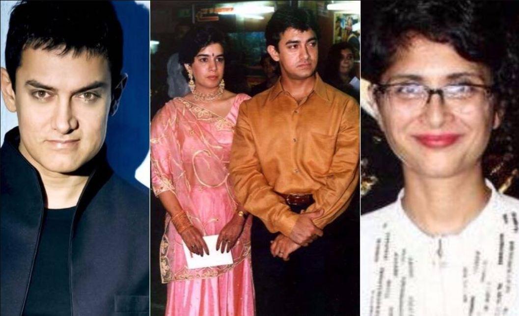 Aamir Khan ने पहली पत्नी से 16 और दूसरी पत्नी से 15 साल बाद लिया तलाक, लेकिन ये थी इनकी पहली मोहब्बत