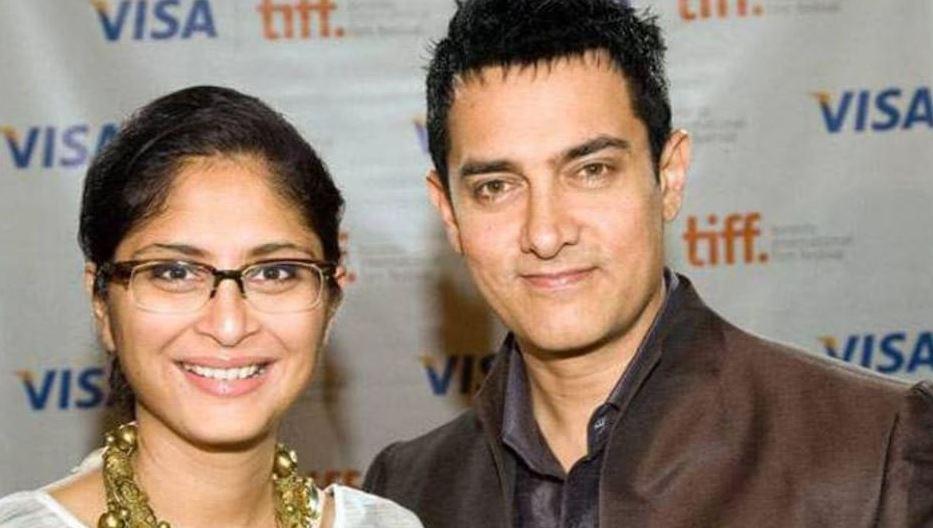 बड़ी खबर: आमिर खान और किरण राव ने लिया अलग होने का फैसला, शादी के 15 साल बाद लेंगे तलाक