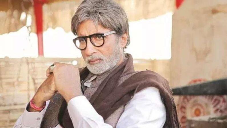 जब अमिताभ बच्चन ने किया पोस्ट कुछ है नहीं लिखने को, भड़के ट्रोलर्स बोले- थोड़ी सी शर्म हो तो पेट्रोल के बारे में लिख कर दिखाओ