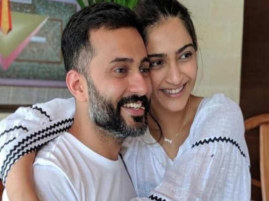 Pregnancy खबरों के बीच Sonam Kapoor के घर आया नन्हा मेहमान, एक्ट्रेस ने दी फैंस को Good News