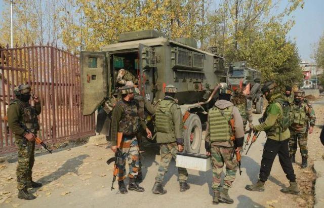 जम्मू-कश्मीर: सुरक्षाबलों ने फिर दो आतंकियों को मुठभेड़ में किया ढेर, पाक की हर साजिश हो रही नाकाम