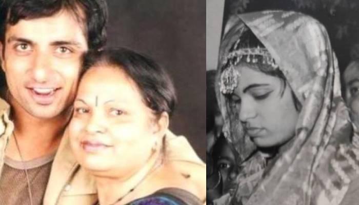 मां के बर्थडे पर Sonu Sood हुए इमोशनल, पोस्ट शेयर कर कहा- काश मैं आपको गले लगाकर शुभकामनाएं दे सकता
