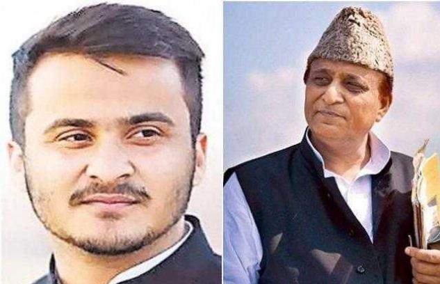 यूपी: सीतापुर जेल में शिफ्ट किए जायेंगे आजम खान और अब्दुल्ला, स्वास्थ्य में हुआ सुधार
