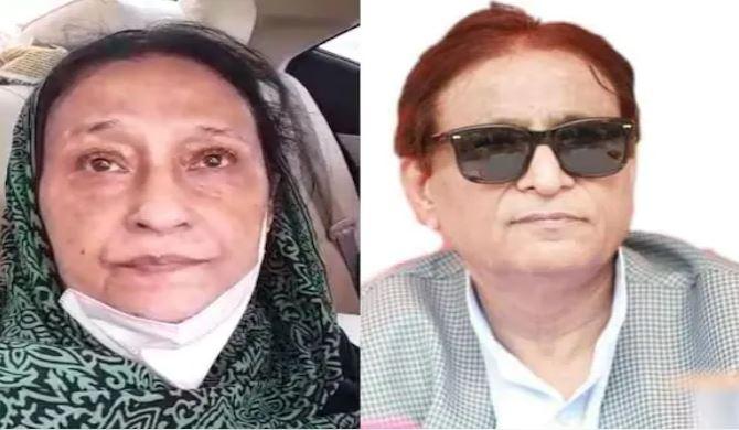 सीतापुर जेल में शिफ्ट किए गए सांसद आजम खान, पत्नी ने लगाया बड़ा आरोप