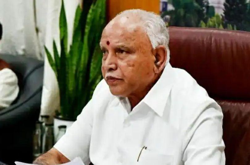 कर्नाटक के सीएम जल्द दे सकते हैं इस्तीफा, नड्डा से मिलने के बाद लगाई जा रही हैं अटकलें