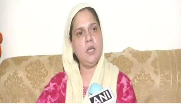 बिकरु कांड: विकास दूबे की पत्नी ने उत्तर प्रदेश के मुख्यमंत्री योगी आदित्यनाथ से मांगी इच्छा मृत्यु